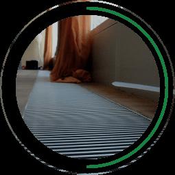 TDC d.o.o. - Implementierte Klimaanlagen Projekte